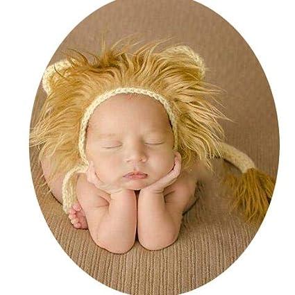 Chlyuan-bb Fotografía de Vestuario Bebé recién Nacido niño niña bebé ...