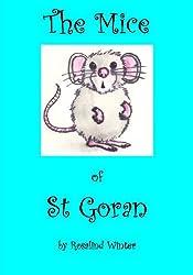 The Mice of St Goran