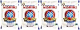 Nishiki Premium Rice, Medium Grain (4 Pack)