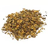 Starwest Botanicals Buckthorn Bark C/S Wildcrafted, 1 Pound