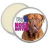 Cheap The Blissful Dog Dogue De Bordeaux Nose Butter, 8-Ounce
