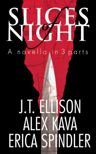 book cover of Slices of Night