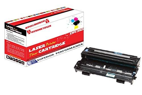 (compatible with Brother DR400 Remanufactured Drum Unit for HL1240, HL1250, HL1270, HL1440, HL1470, DCP-1200, FAX-4750 Series)