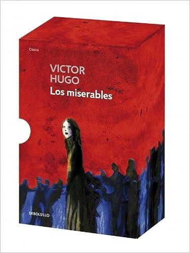 Los miserables (estuche 2 vols): Victor Hugo: 9788499080741 ...