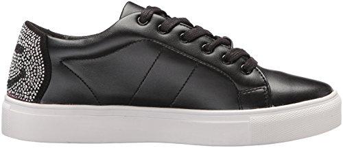 Steve Gekke Dames Smiley Mode Sneaker Zwart / Multi