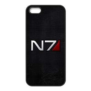 iPhone 5, 5S Phone Case Mass Effect P78K789249