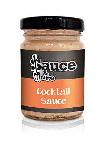 Sauce & More Cocktail, Sauce 3er Pack (3 x 90 g)