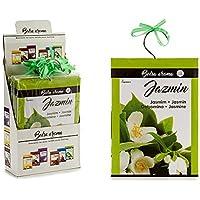 takestop® - Bolsa perfumada para Colgar, 2 bolsitas