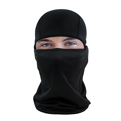 Motorcycle Face Mask For Hot Weather