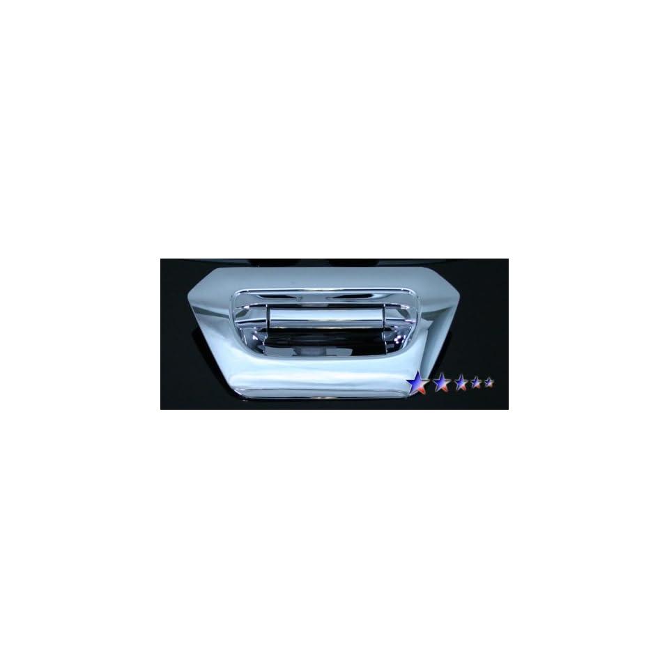 05 10 Toyota Tacoma Chrome Tailgate Handle Cover