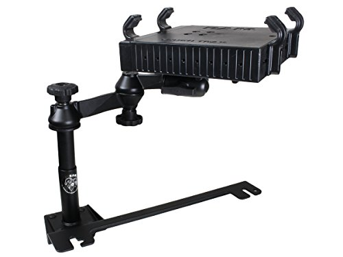 op Mount for the Ram Promaster 2014 - 2017 (RAM-VB-129-A-SW1) (Ram Laptop Vehicle Mount)
