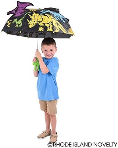 Rhode Island Novelty Kids Pirate Rain Umbrella Child fts Size 30 Inch Pirate Youth