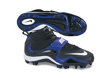 buy popular 8735a 76729 Nike Merciless Shark US Mens 9 M (BlackWhiteSportRoyal)