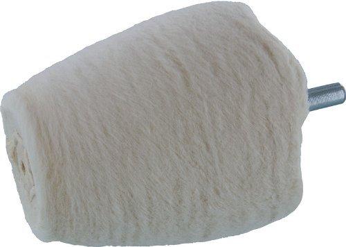 (SE CBC300B Cone-Shaped Cloth Polishing Buff)