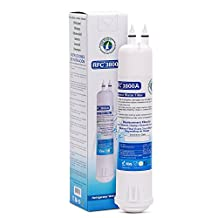 OnePurify RFC3800A 436841, 4396710, Filter 3 Compatible Refrigerator Water Filter