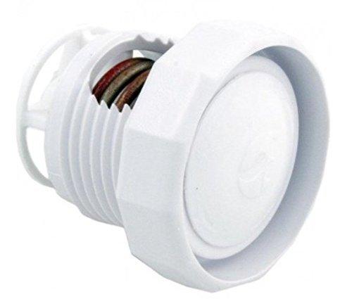 (Polaris 360 Pressure Relief Spring Valve White Cleaner Replacement 9-100-3009)