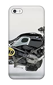 High Quality Bmw Motorcycle Case For Iphone 5/5s / Perfect Case