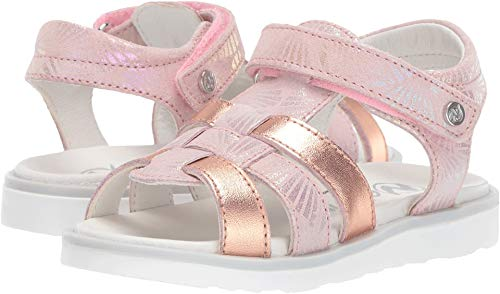 Naturino Baby Girl's Bright SS19 (Toddler/Little Kid) Rose Gold 29 M EU