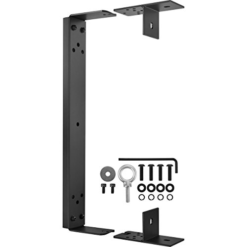 Electro Voice EKX-BRKT12 | Wall Mount Bracket for EKX-12 EKX-12P Black