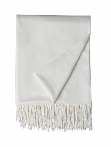 Bourina Faux Cashmere Throw Blanket Lightweight Soft Cozy for Bed or Sofa Decorative Blankets,50