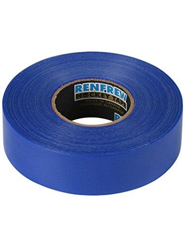 Renfrew Colored Polyflex Shin/Sock Hockey Tape (Royal Blue)