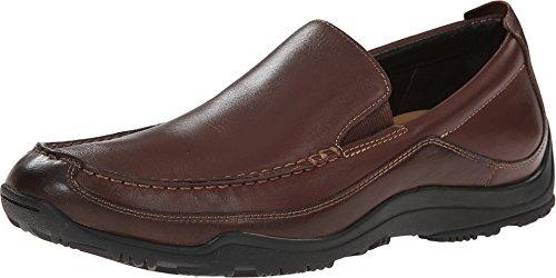 Cole Haan MEN'S Nike Air Hughes Venetian II Loafers DARK ...