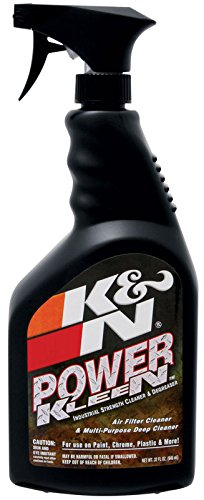 K&N 99-0621 Power Kleen; Filter Cleaner - 32 oz Trigger Sprayer K&N Filters Ltd.