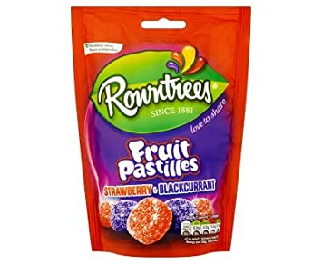 Rowntrees red ones prizes for kids