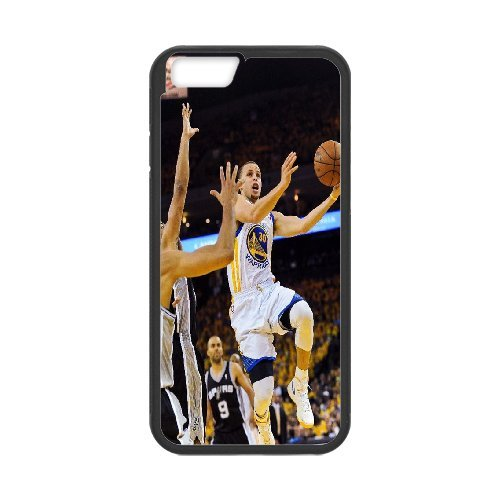 """LP-LG Phone Case Of Stephen Curry For iPhone 6 (4.7"""") [Pattern-4]"""