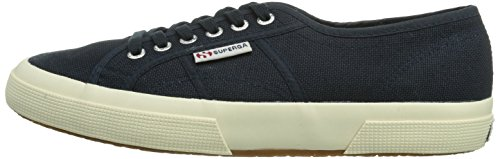 Baskets Superga Cotu Classic Mixte Basses navy Bleu Adulte qrErw7x