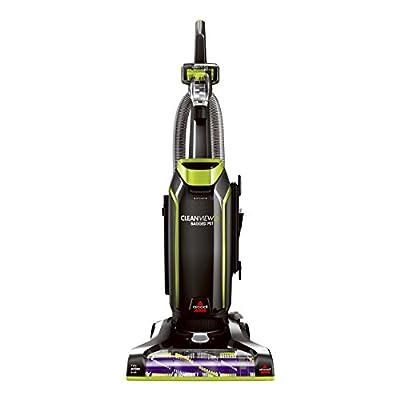 Bissell 20191 Cleanview Bagged Pet Vacuum Bagged Vacuum