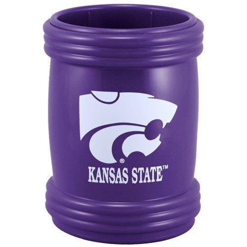 NCAA Kansas State Wildcats Purple Sports Magna-Koozie Beverage Holder