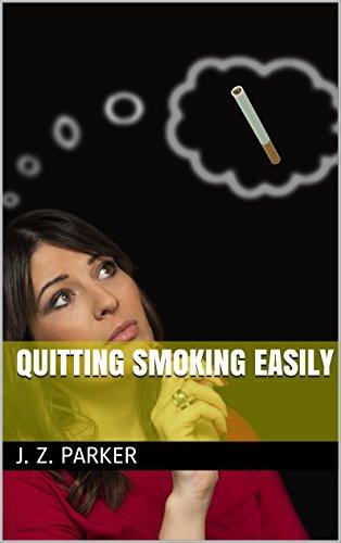 Quitting Smoking Easily