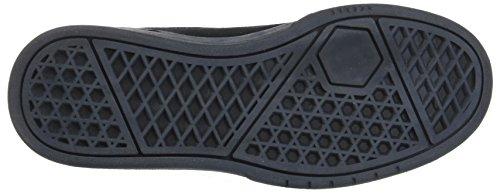 Sneaker Knoll Black Black Schwarz Suede Vans Herren pEqxEF