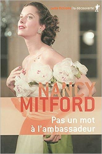 Les éditions des romans de Nancy Mitford 41qrpnTwvLL._SX329_BO1,204,203,200_