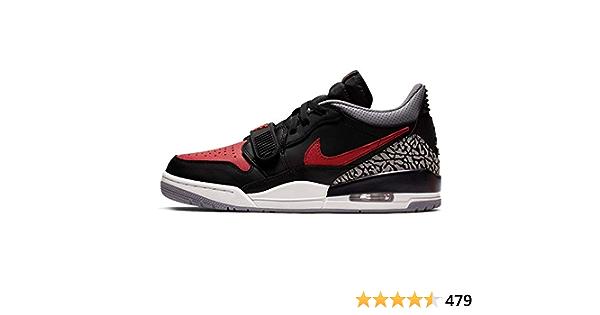 Amazon.com   Nike Air Jordan Legacy 312 Low Mens Basketball ...