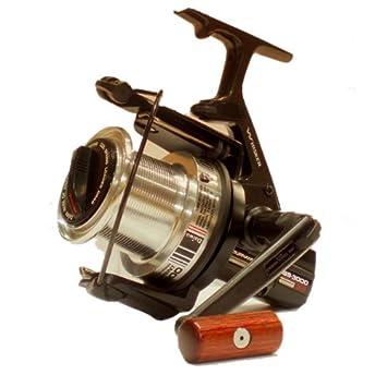 ca31c6d6339 Daiwa Tournament SS3000 Ltd Edition Carp Fishing Reel: Amazon.co.uk: Sports  & Outdoors