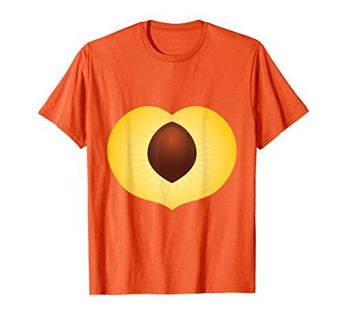 Homemade Halloween Costume Ideas Adults Funny (Peach Fruit Halloween Funny Costume)