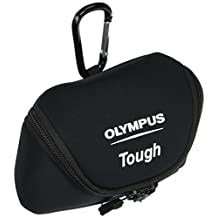 Olympus 202584    Tough Neoprene Case for Camera   (Black)