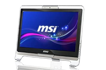 MSI Wind Top AE1941 USB Windows 7 64-BIT