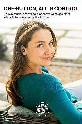 Dudios Bluetooth 5.0 Wireless Earbuds
