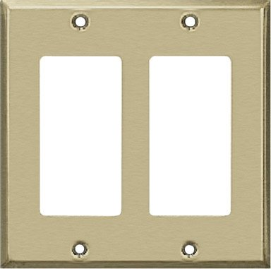 Creative Accents Brass Switchplate Top 10 Results