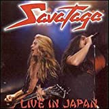 Live in Japan '94 by Savatage