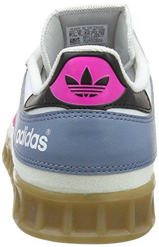 de Top Cassé Handball Blanc Homme Cblack Shopin adidas Gymnastique Chaussures Vinwht q4a1nCWwU
