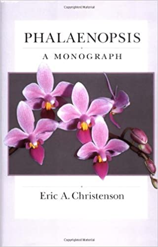 Phalaenopsis: A Monograph