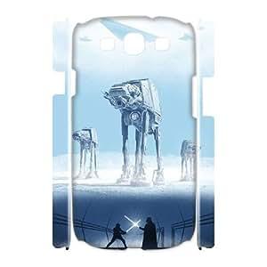 WJHSSB Star Wars Customized Hard 3D Case For Samsung Galaxy S3 I9300