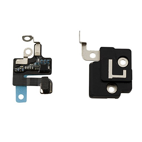 COHK WIFI Antenna Signal Flex Cable + GPS Cover Replacement for iPhone 7 4.7'' by COHK