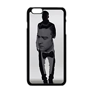 Happy Justin Timberlake Phone Case for Iphone 6 Plus