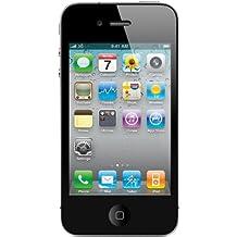 Apple iPhone 4 8GB Unlocked- Black