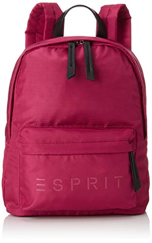 à Dark Esprit Sacs Accessoires dos 088ea1o051 Pink Rose tp4azw4cq